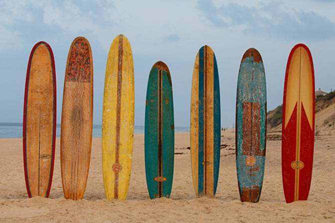 Surfboards Wanted! | Morro Bay In Bloom