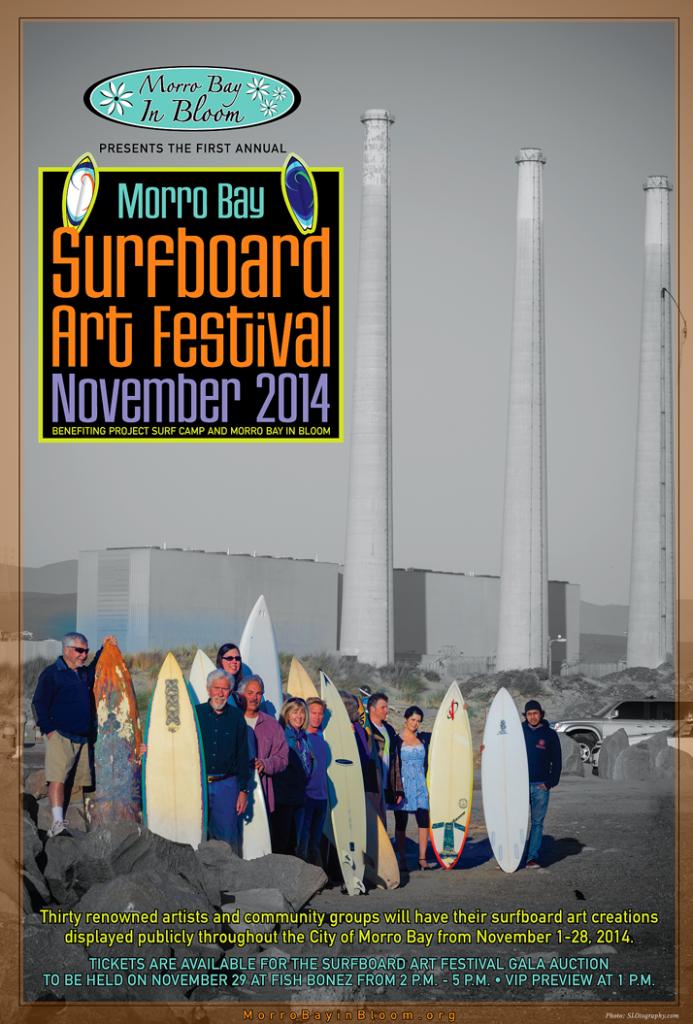 SurfArtFest_Poster12.5x18.5_FishBonez_LowRes